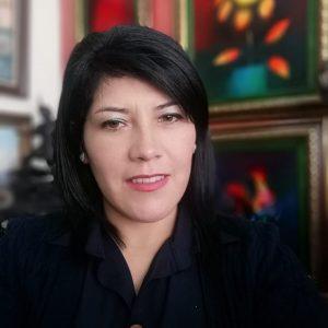 Ingrid Bandera