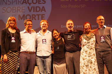 "Photo of Final del Festival ""Sobre Vivir y Morir"""