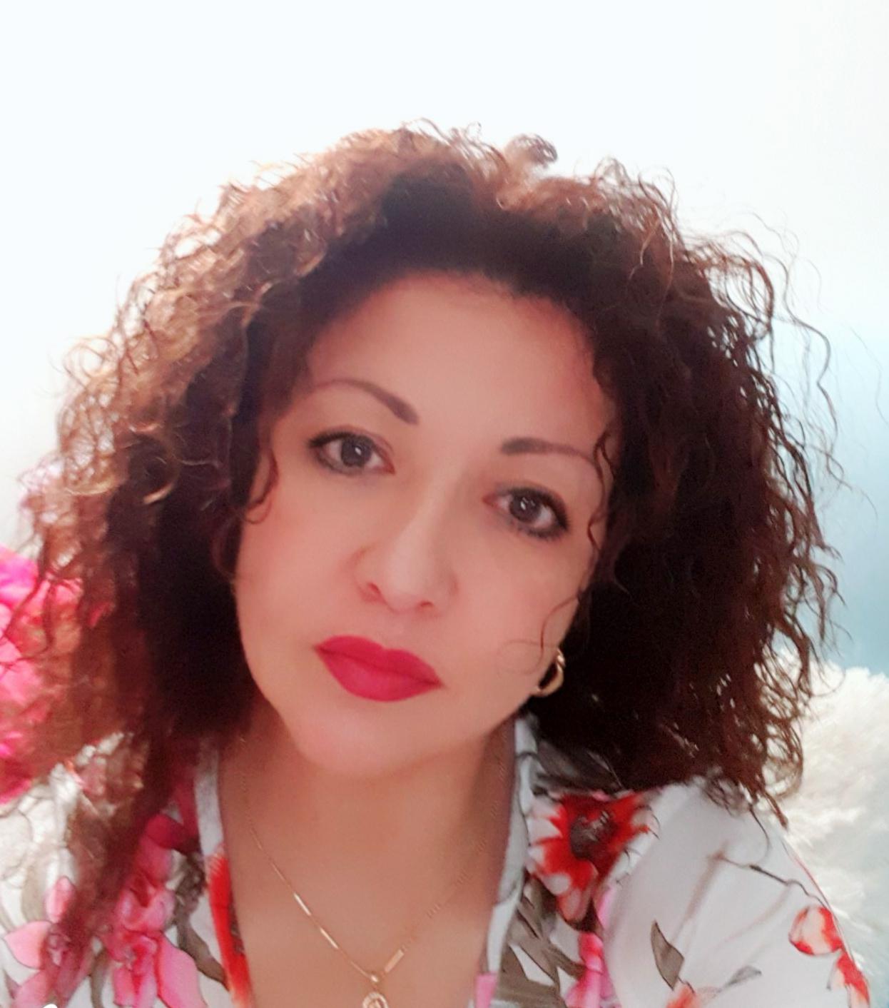 Silvia Lilianna Méndez