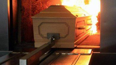 Photo of La Iglesia Ortodoxa se posiciona en contra del primer crematorio de Grecia.