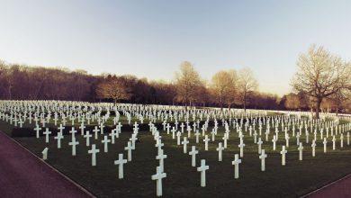 Photo of Hacia un mundo secularizado – ¿Así serán los funerales del futuro?  Ya lo hacen en Suecia.