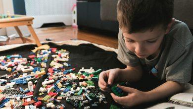 """Photo of Lego lanza un conjunto """"pompa fúnebre"""" para niños y se convierte en un éxito."""