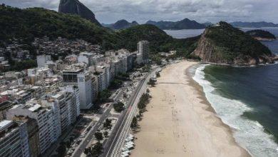 Photo of Profesionales funerarios en Brasil, reclaman procedimientos urgentes ante la pandemia.
