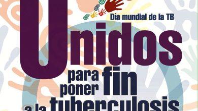 Photo of Día Mundial de la Tuberculosis 2020