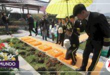 Photo of Las tendencias en los funerales chinos ahora se alejan de la tradición