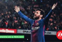 Photo of Que alguien le diga a Messi que, aunque seas Messi hayque saber irse de una empresa