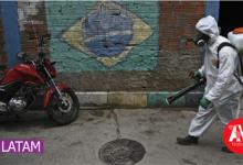 Photo of Brasil supera los 4 millones de casos de coronavirus entre señales de mejora