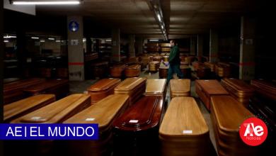 Photo of Las pérdidas de las empresas funerarias rondan el 50% desde lapandemia
