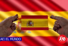 Photo of SEIS MESES DE PANDEMIA EN ESPAÑA