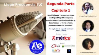 Photo of SERVICIOS FUNERARIOS EN TIEMPOS DE COVID – PARTE 2