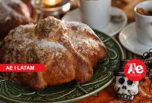 Photo of Historia del pan muerto
