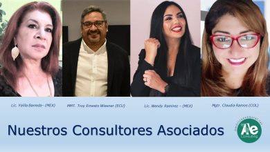 Photo of AE CONSULTING – Aportando al crecimiento de tu empresa.