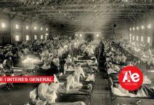Photo of Los funerales durante la pandemia de gripe de 1918