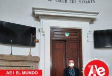 Photo of Un año después del Covid, los funerarios en Francia.