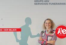 Photo of Mary Carmen García Balmaseda – Grupo ASV – España