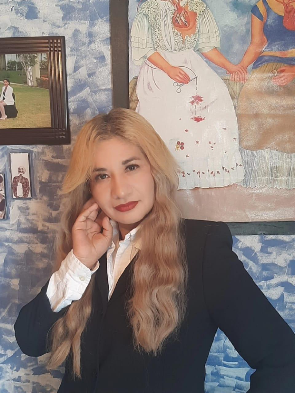 Yadira Magaña Montero